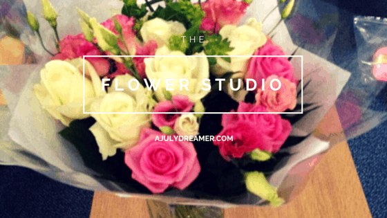 {Review} The Flower Studio
