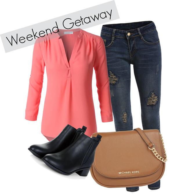 weekend getaway