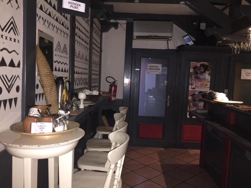 skuhna restaurant