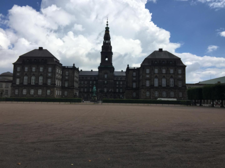 Copenhagen weekend getaway