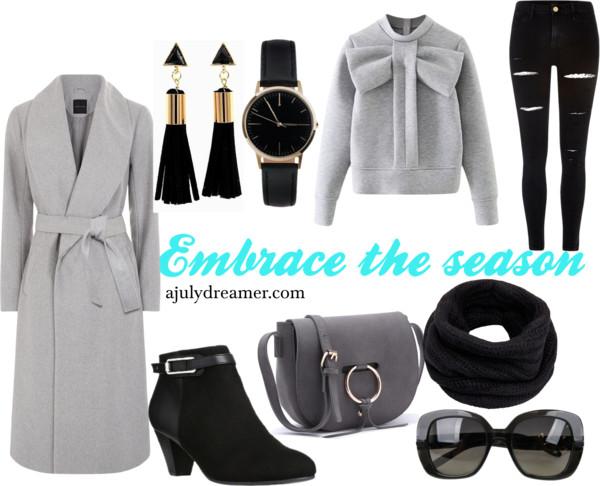embrace the season