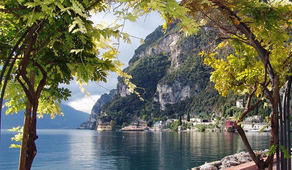 Groupon - Lake Garda