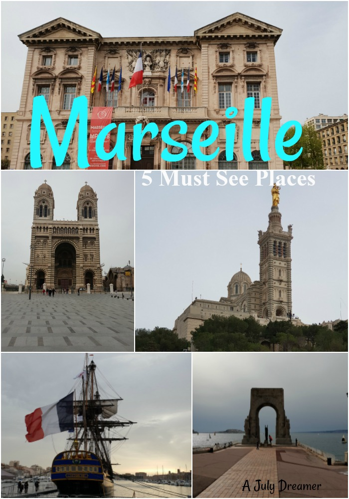 Marseill Travel Guide
