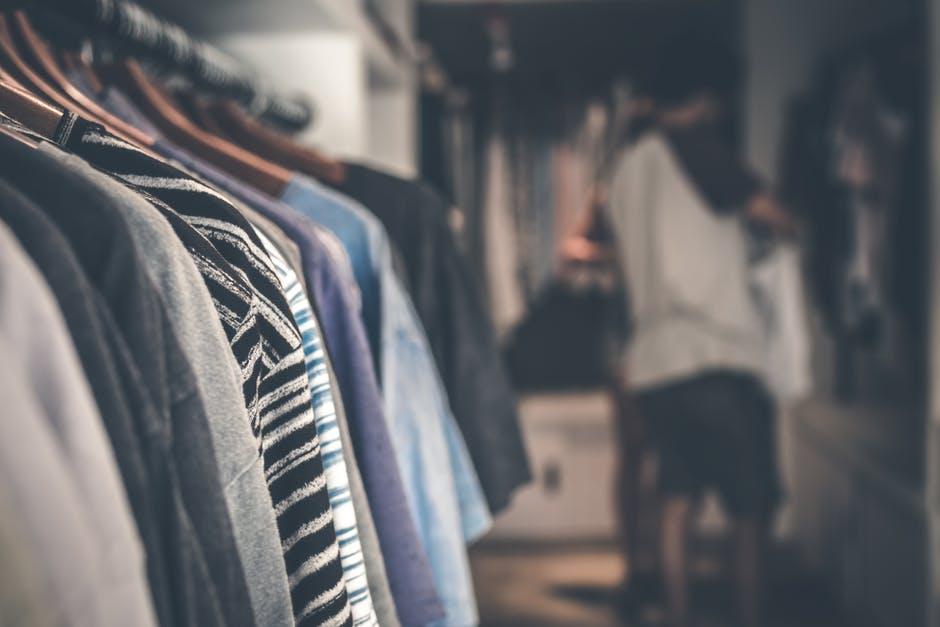 Fashion Favourites September 2018