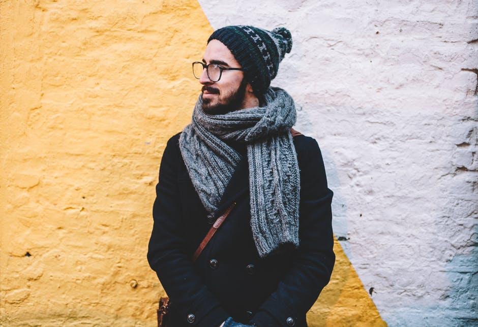 Winter Fashion Essentials for Men