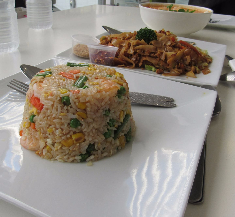 St. Nicholas Centre Street Food