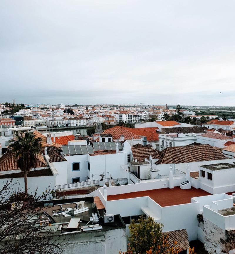 Roam Tavira Portugal  Winter Adventures