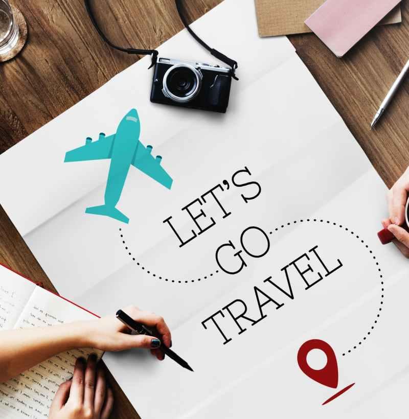 2018 Travel Bucketlist Final Review