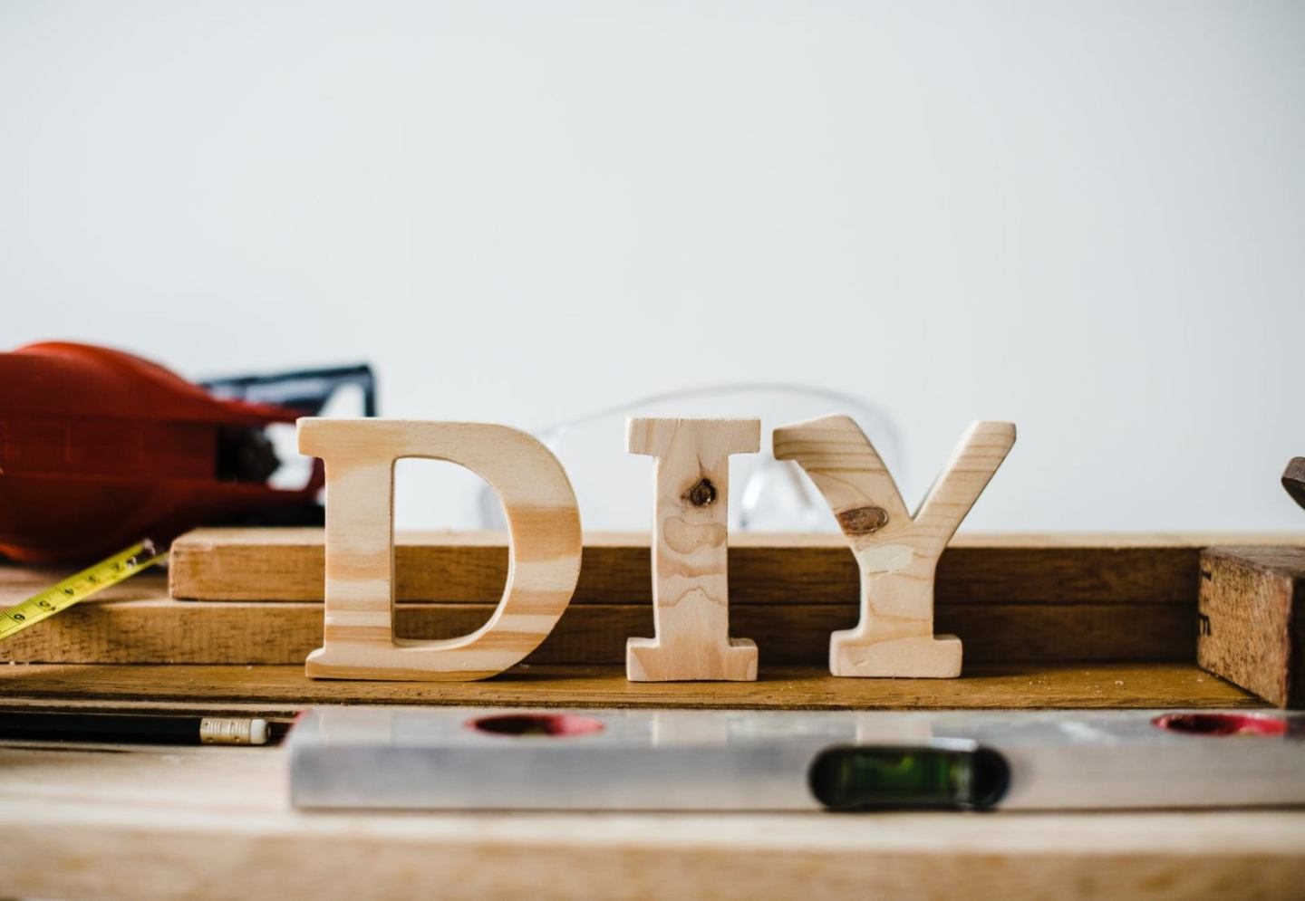 In the last few years, DIY has been linked to inducing a positive effect on people's mental wellbeing. It's for that reason that we are sharing ways to Improve DIY skills which in turn can improve your mental wellbeing.