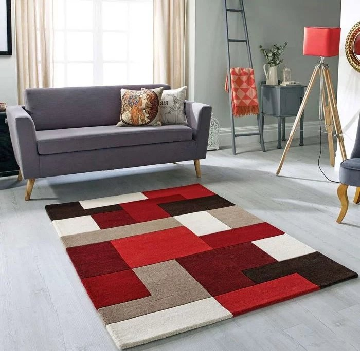 {Featured Brand} Land of Rugs Review