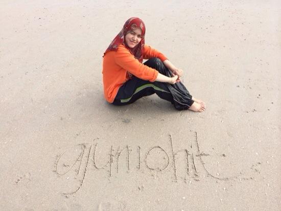 Pantai Chenang Langkawi