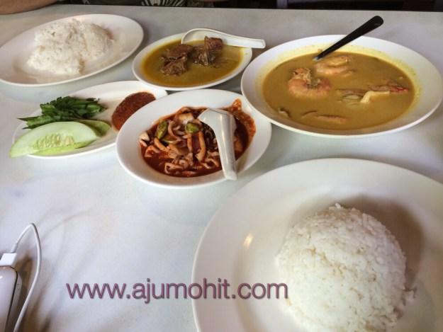 Restoran Aunty Aini's