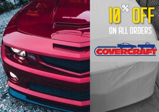 OEM High Performance Auto Parts by AJ USA Covercraft Covers Sale