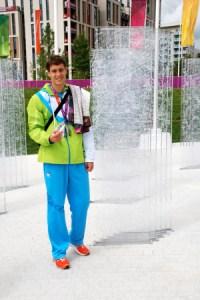 Olimpijske igre London 2012