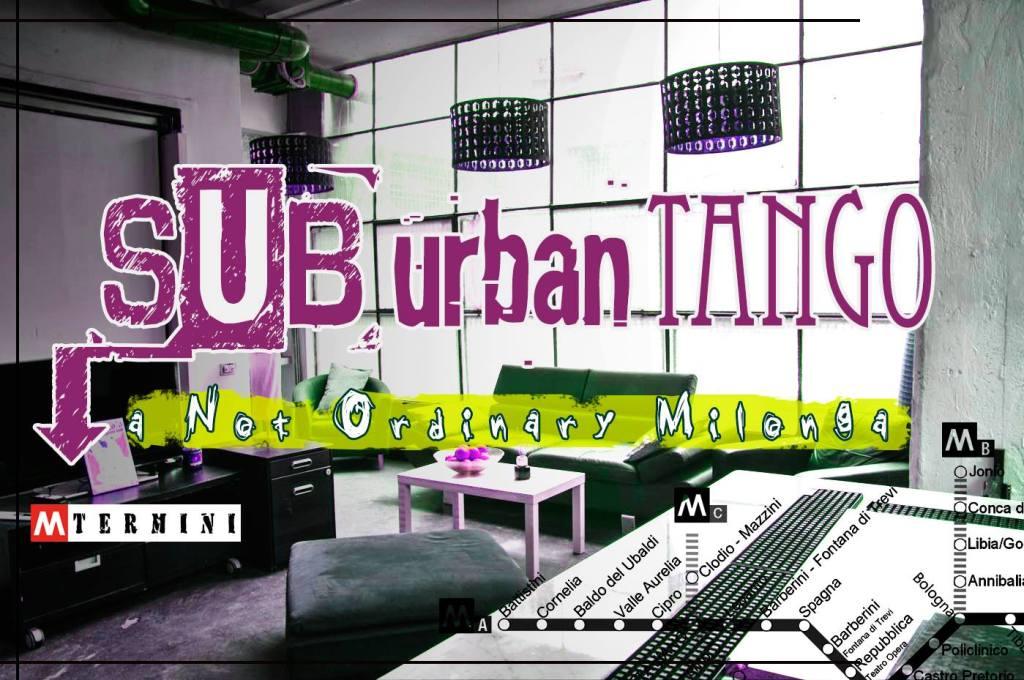 Sub Urban Tango