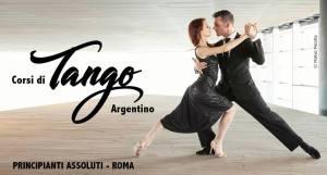 Corso di tango - principianti @ AKA | Roma | Lazio | Italia