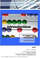 Heft 3 - Jahresabschluss + Wirtschaftsplan