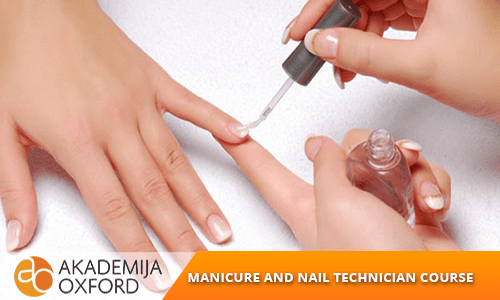 Manicure And Nail Technician Course Training