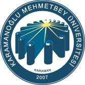 karaman-kmü