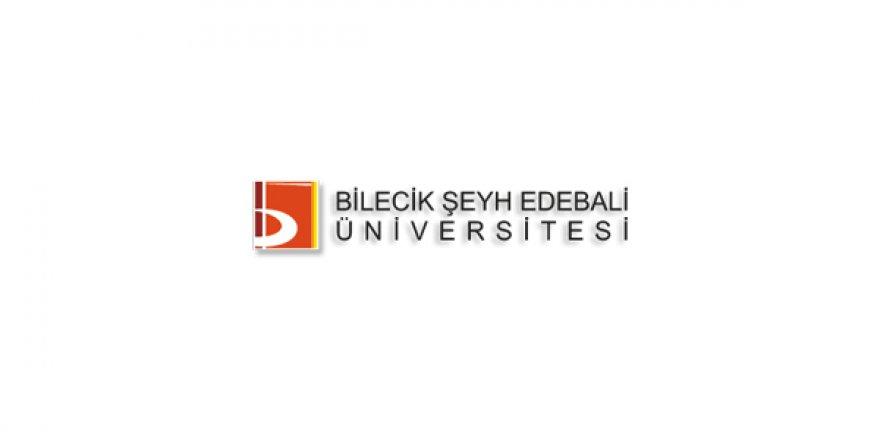 Akademik Portal, Bilecik Şeyh Edebali Üniversitesi
