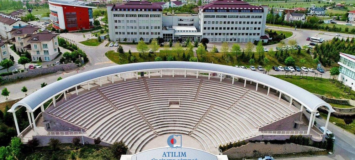 atılım üniversitesi akademikportal