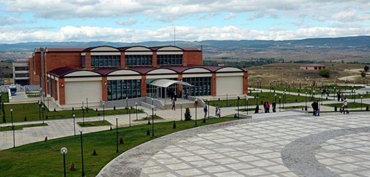 Kastamonu Üniversitesi - Akademik Portal
