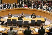 صورة روسيا والصين تنقضان قرارا جديدا في مجلس الأمن يفرض عقوبات على سوريا
