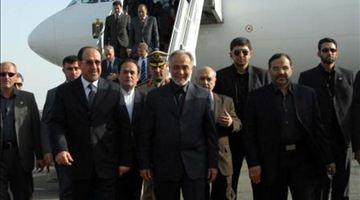 المالكي يصل طهران للمشاركة في اجتماعات قمة حركة عدم الانحياز