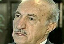 صورة نائب عن التحالف الكردستاني : تصريحات الصغيرهي دعوة لقتل الكرد وخلق فتنة