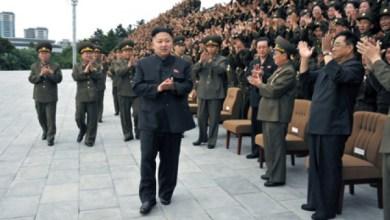 صورة كوريا الشمالية تستعد لحرب مقدسة