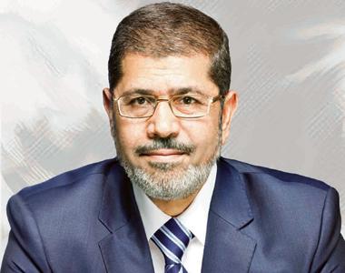 مرسي يلغي الحبس الاحتياطي للصحفيين