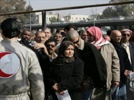 لجنة المهجرين : عدد العراقيين العائدين من سوريا بلغ 16 الفا