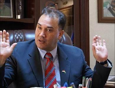 ممثلية إقليم كردستان تغلق مكتبها في بغداد