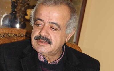 """الحزب الكردستاني يهدد بكشف تاريخ العسكري ويعتبر تصريحاته بشان الثورة """"شوفينية مقيتة"""""""