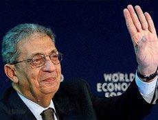 نشرة الأخبار.. عمرو موسي: سوف نعيد بناء مصر الجديدة بحالف الأمة المصرية