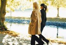 صورة المشي لمدة 45 دقيقة يقّلل رغبة النساء في تناول الطعام