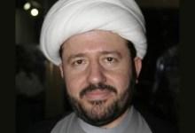 """صورة الاسدي يعتبر عدم ايقاف راتب الهاشمي """"جريمة مالية """" ويطالب بايقافه"""