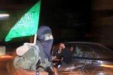 صورة الطيران الإسرائيلي يغير على 3 أهداف في غزة