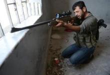 """صورة اعمال العنف تدفن الهدنة في سوريا والابراهيمي ينوي تقديم """"افكار جديدة"""""""