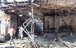 صورة مليون جنيه من محافظة مطروح لإعادة تشغيل سوق ليبيا
