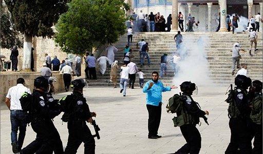 عباس يطلب اجتماعا عاجلا للتعاون الإسلامي