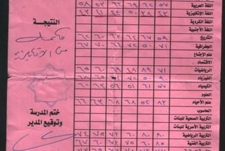 صورة الديوانية : مدرس يسرق شهادة طالب ويضيّع عليه عاماً دراسياً