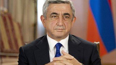 صورة أرمينيا تتهم أذربيجان بالتحضير لحرب ضدها