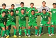 صورة ناشئة العراق تخسر امام ناشئة اليابان 5-1