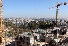 صورة مصر تطالب إسرائيل بوقف الاستيطان