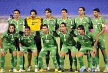صورة المنتخب العراقي يواصل تحضيراته بالدوحة استعدادا لمواجهة البرازيل