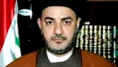 صورة نائب عن ائتلاف المالكي: تهديد وزير البيشمركة بالتصدي للجيش العراقي تجاوزاً على الدستور العراقي