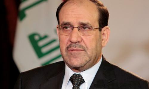 المالكي يؤكد ان اتفاقيات التسليح مع امريكا ما زالت مستمرة