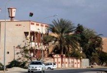"""صورة منظمة العفو الدولية تدعو ليبيا الى رفع """"الحصار"""" عن مدينة بني وليد"""