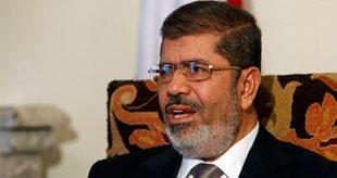 غدا.. الرئيس مرسى يلقى كلمة فى ذكرى أكتوبر باستاد القاهرة
